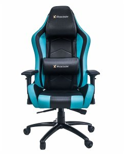 Marine Tournament Gaming Chair