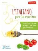 L'italiano per la cucina