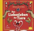 Das Liebesleben der Tiere, 2 Audio-CD