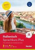 Sprachkurs Plus Italienisch. Buch mit MP3-CD, Onlineübungen, App und Videos