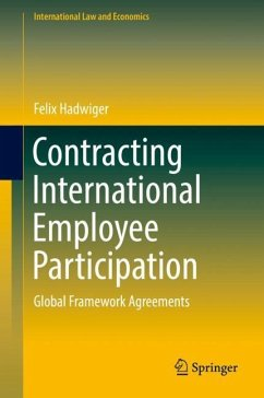 Contracting International Employee Participation - Hadwiger, Felix
