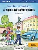 Im Straßenverkehr, Deutsch/Italienisch