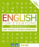 English for Everyone 3 - Übungsbuch