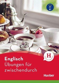 Englisch - Übungen für zwischendurch - Hoffmann, Hans G.; Hoffmann, Marion