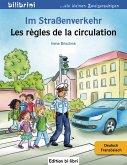 Im Straßenverkehr Deutsch-Französisch