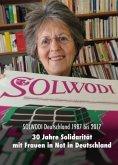 Solwodi Deutschland 1987 bis 2017