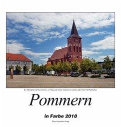 Pommern in Farbe 2018