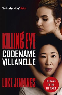 Codename Villanelle