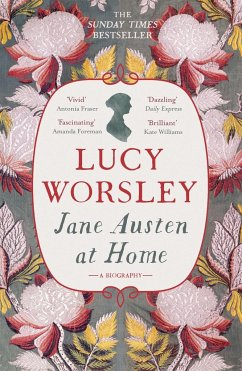 Jane Austen at Home - Worsley, Lucy