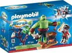 PLAYMOBIL® 9409 Riesen-Oger mit Ruby