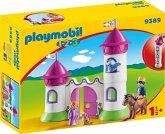 PLAYMOBIL® 1.2.3 9389 Schlösschen mit Stapelturm