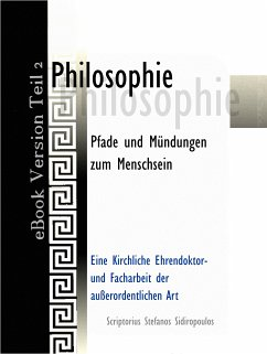 Philosophie (eBook, ePUB)