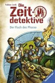 Der Fluch des Pharao / Die Zeitdetektive Bd.36 (Mängelexemplar)
