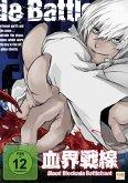 Blood Blockade Battlefront - Vol. 2 (Folge 6-9)