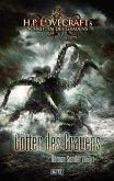 Lovecrafts Schriften des Grauens 02: Götter des Grauens (eBook, ePUB)