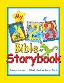 My 123 Bible Storybook (eBook) (eBook, ePUB)