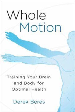 Whole Motion (eBook, ePUB)