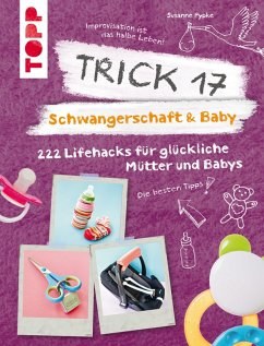 Trick 17 - Schwangerschaft & Baby (eBook, PDF) - Pypke, Susanne