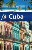 Cuba Reiseführer Michael Müller Verlag (eBook, ePUB)