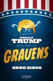 Donald Trump und das Haarteil des Grauens (eBook, ePUB)