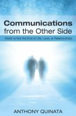 Communications From the Other Side (eBook, ePUB)