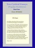 Ten Cynical Essays (Popular Worldview) (eBook, ePUB)