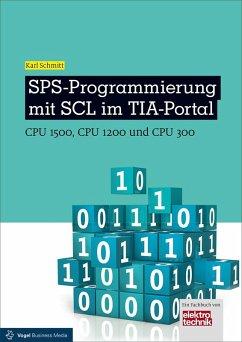 SPS-Programmierung mit SCL im TIA-Portal (eBook...