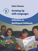 Growing Up with Languages (eBook, ePUB)
