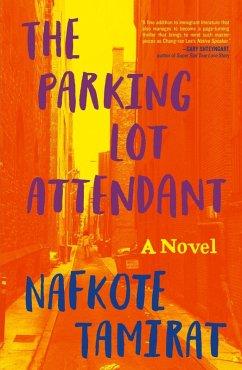 The Parking Lot Attendant (eBook, ePUB)
