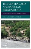 The Central Asia-Afghanistan Relationship (eBook, ePUB)