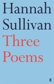 Three Poems (eBook, ePUB)