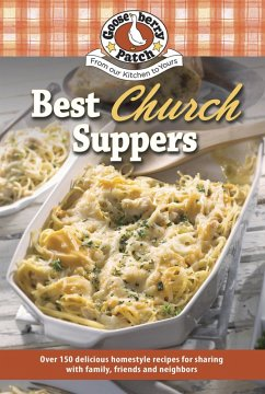 Best Church Suppers (eBook, ePUB)