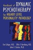 Handbook of Dynamic Psychotherapy for Higher Level Personality Pathology (eBook, ePUB)