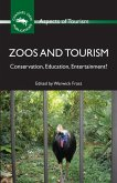 Zoos and Tourism (eBook, ePUB)