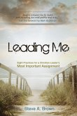 Leading Me (eBook, ePUB)