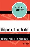 Ödipus und der Teufel (eBook, ePUB)