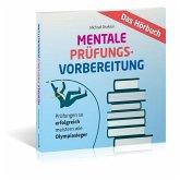 Mentale Prüfungsvorbereitung, MP3-CD