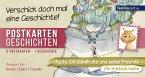Fuchs Strubbelrute und seine Freunde 03 - Die Kaktuskrabbe