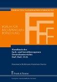 Handbuch des fach- und berufsbezogenen Deutschunterrichts DaF, DaZ, CLIL