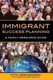 Immigrant Success Planning (eBook, ePUB)