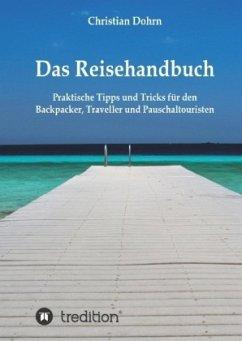 Das Reisehandbuch - Dohrn, Christian