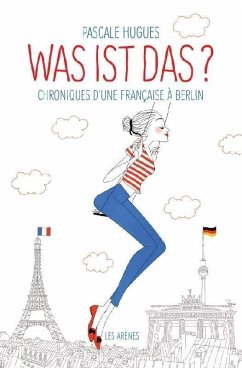 Was ist das? - Hugues, Pascale