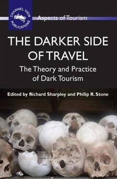 The Darker Side of Travel (eBook, ePUB)