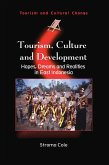 Tourism, Culture and Development (eBook, ePUB)