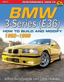 BMW 3-Series (E36) 1992-1999 (eBook, ePUB)