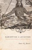 Subverting the Leviathan (eBook, ePUB)