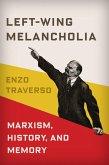 Left-Wing Melancholia (eBook, ePUB)