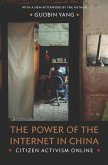 The Power of the Internet in China (eBook, ePUB)