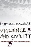 Violence and Civility (eBook, ePUB)