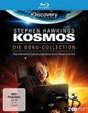 Stephen Hawkings Kosmos - Die Doku-Collection (2 Discs)